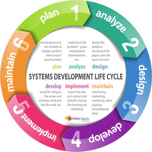 the process of management information system development Economics management information technology review article management information system and decision making process in enterprise predrag ranisavljević 1, tanja.
